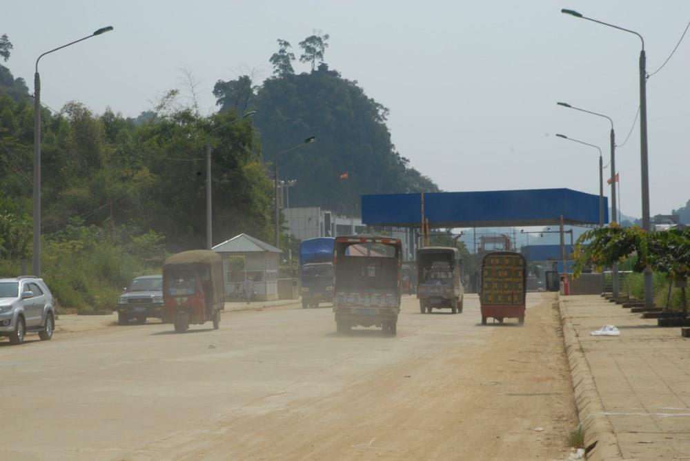 Xã Đức Long (Thạch An) cán đích nông thôn mới