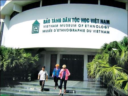 Miễn phí cho khách tham quan cả nước trong Ngày Quốc tế bảo tàng