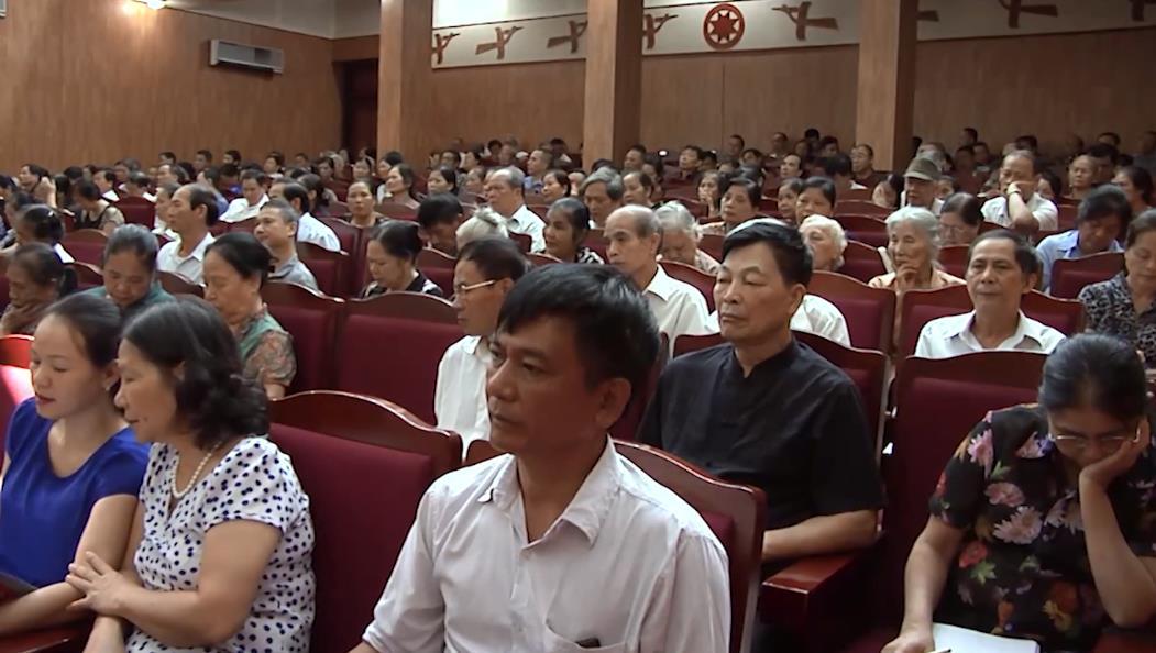 Sức lan tỏa từ việc thực hiện Chỉ thị 05 của Bộ Chính trị ở phường Hợp Giang (Thành phố)