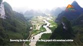 Cao Bằng được Unesco công nhận là Công viên địa chất toàn cầu