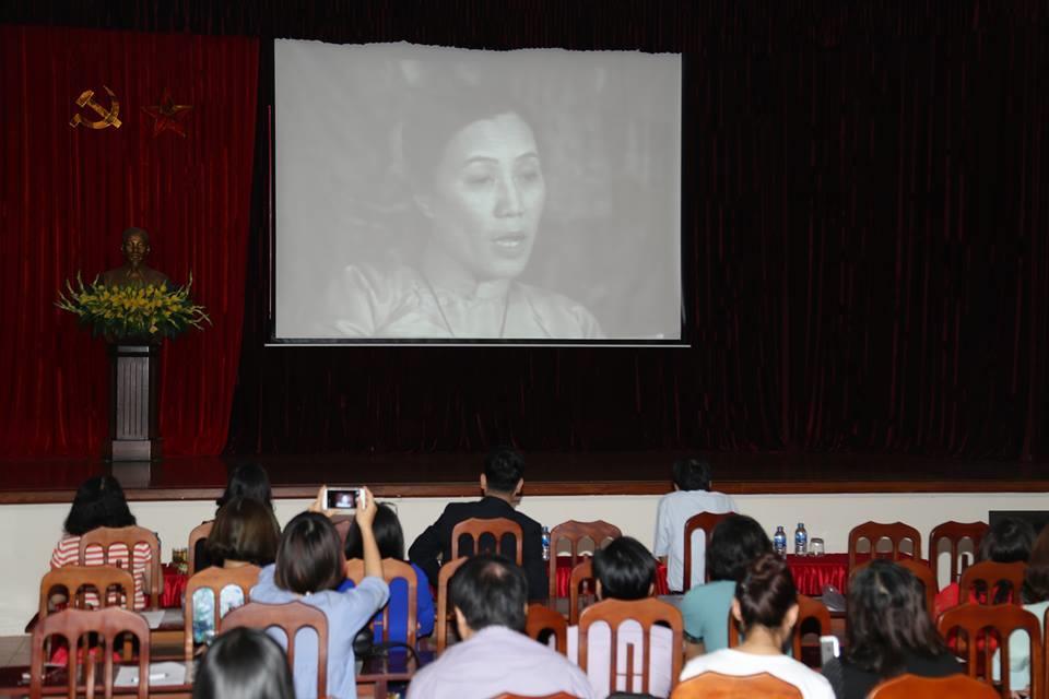 Công bố 3 bộ phim tư liệu quý hiếm về chiến tranh Việt Nam