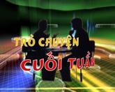 Anh Nông Ngọc Tân - Trưởng Đài TT - TH huyện Trà Lĩnh