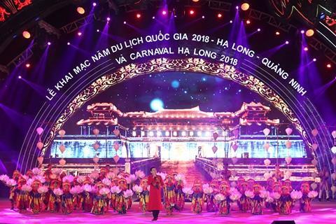 Đưa du lịch Việt Nam vươn lên mạnh mẽ, bền vững