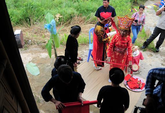 Lan tỏa di sản văn hóa Then trong cộng đồng