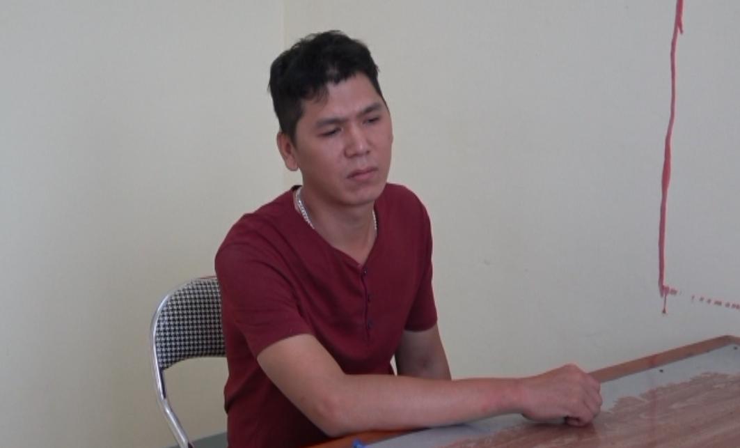 Công an tỉnh Cao Bằng bắt giữ 2 vụ ma túy
