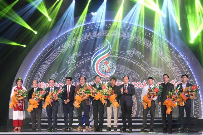 Liên hoan Truyền hình toàn quốc 2018 tổ chức tại Lâm Đồng