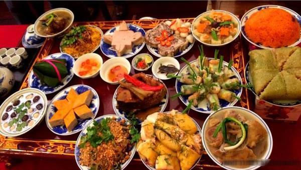 Lễ hội văn hóa ẩm thực Hà Nội vào dịp kỷ niệm 1008 năm Thăng Long-Hà Nội