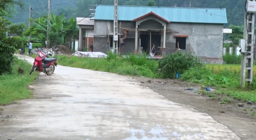 Nguyên Bình: Phân bổ trên 47 tỷ đồng xây dựng nông thôn mới