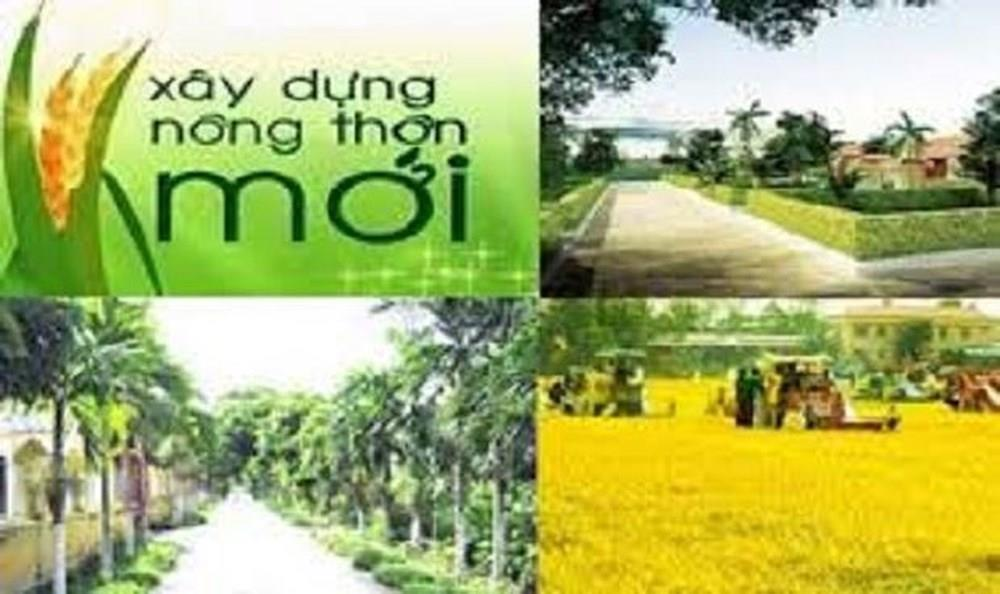 Chương trình OCOP - giải pháp phát triển kinh tế nông thôn và xây dựng nông thôn mới hiệu quả