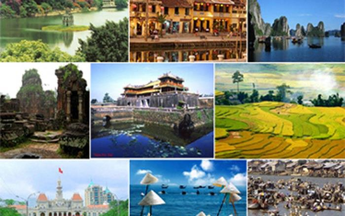 Việt Nam nhận giải thưởng du lịch thế giới