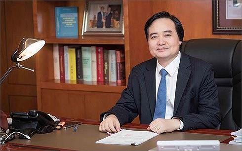 Bộ trưởng Phùng Xuân Nhạ ưu tiên gì cho năm học mới?