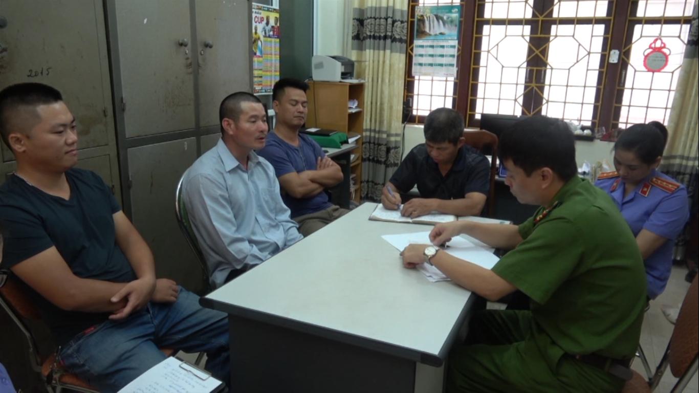 Công an Cao Bằng: Bắt nghi phạm giết người tại phường Sông Hiến, thành phố Cao Bằng