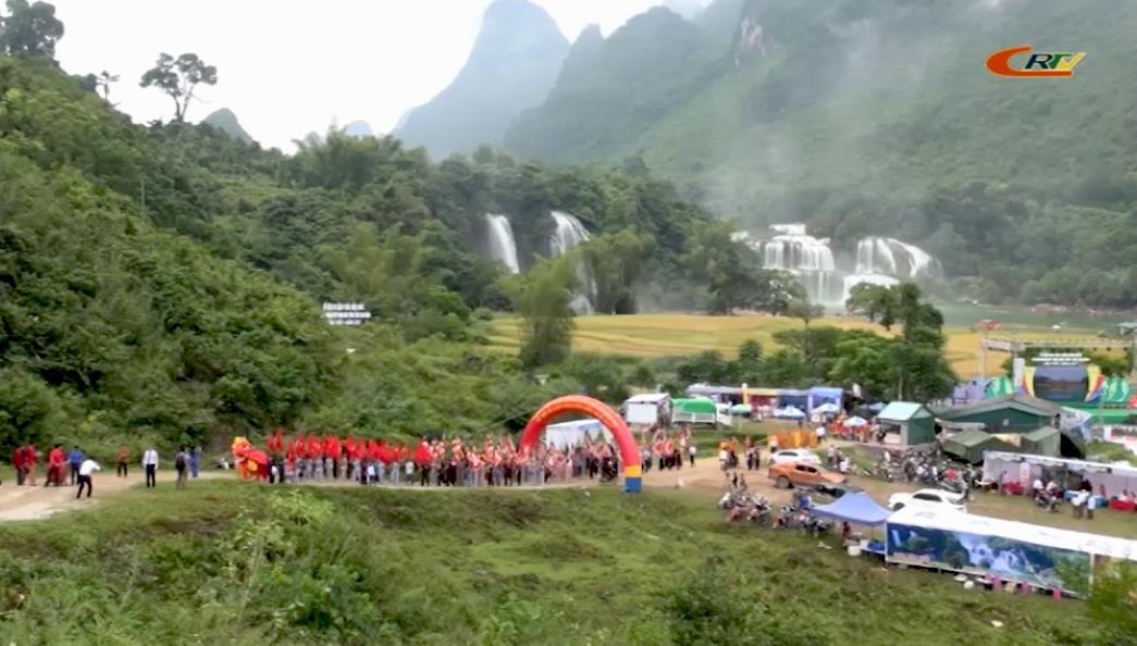 Trùng Khánh tập trung chuẩn bị cho Lễ hội Du lịch thác Bản Giốc lần thứ II năm 2018
