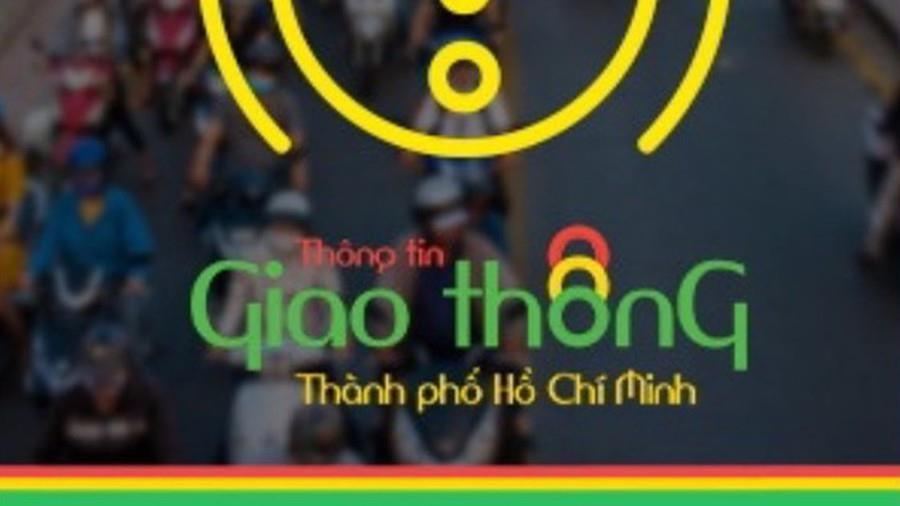 TPHCM: Tra cứu tình hình giao thông trên Zalo