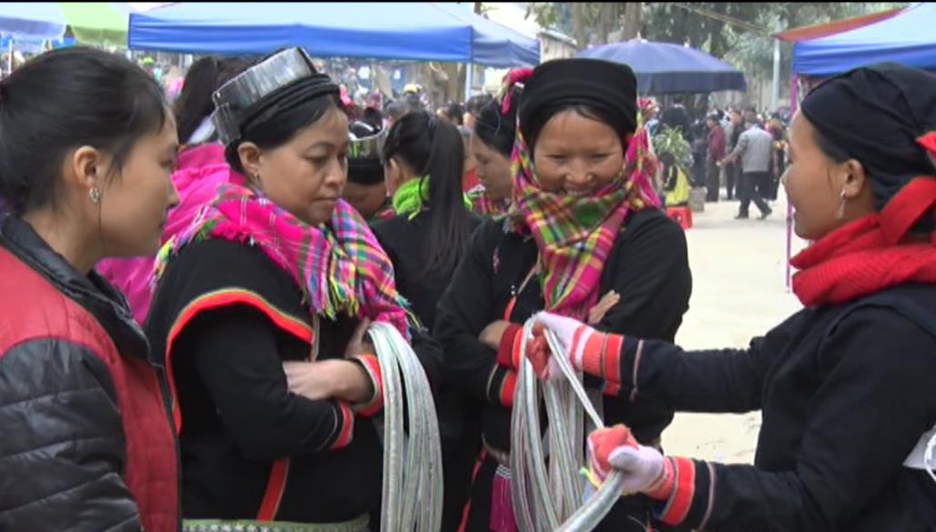 Bảo Lạc sẵn sàng cho Ngày hội Văn hóa Thể thao các dân tộc và Chợ tình phong lưu