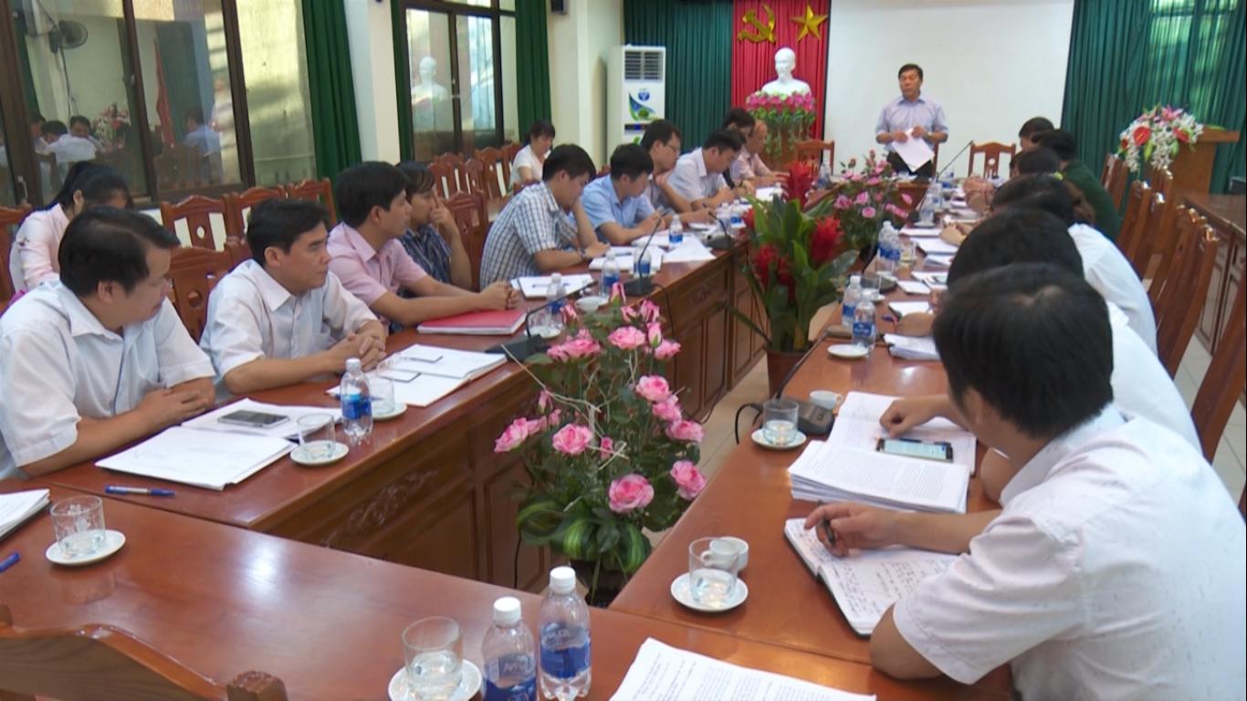 HĐND tỉnh: Giám sát công tác quản lý sử dụng biên chế các đơn vị sự nghiệp giáo dục đào tạo
