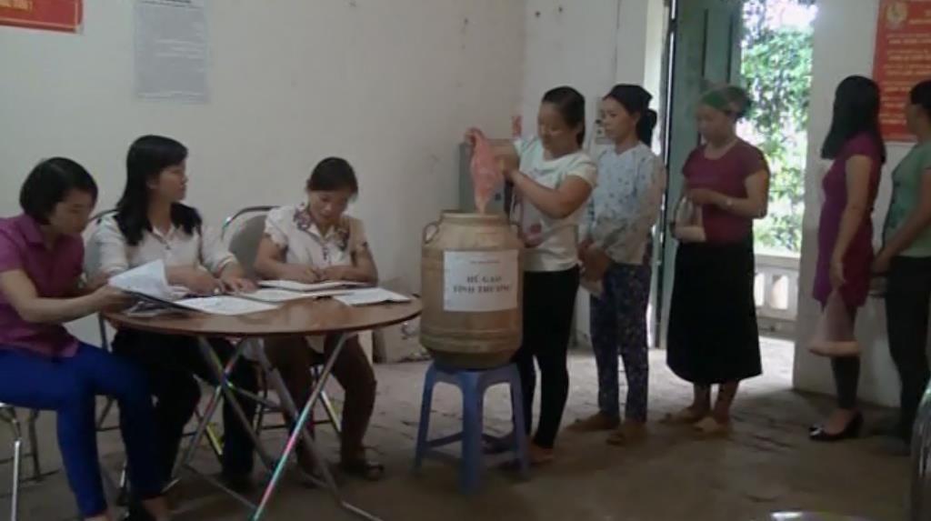 Hội LHPN huyện Bảo Lâm tích cực học tập và làm theo tư tưởng, đạo đức, phong cách Hồ Chí Minh