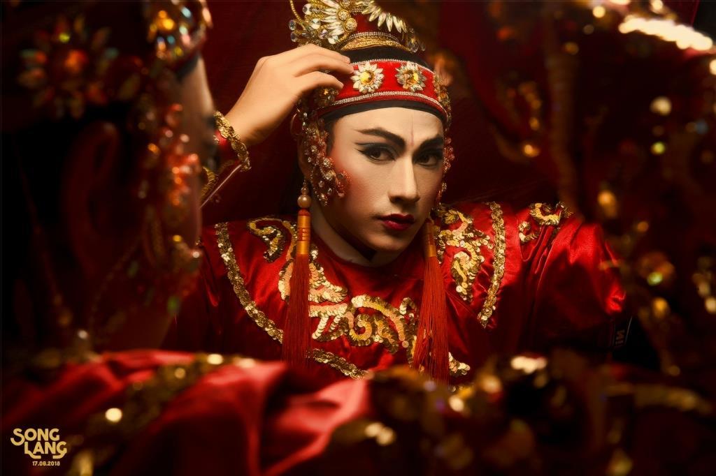 Phim về nghệ thuật cải lương tham dự Liên hoan phim quốc tế Tokyo