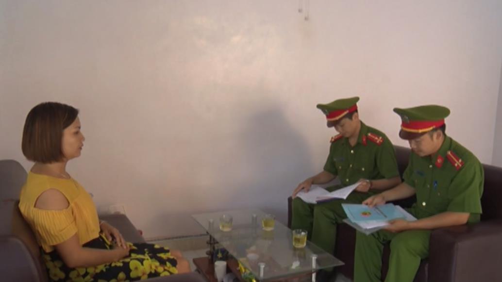 Công an huyện Bảo Lạc đảm bảo an ninh trật tự trên địa bàn
