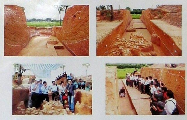 Công bố phát hiện mới 'chấn động giới khảo cổ'