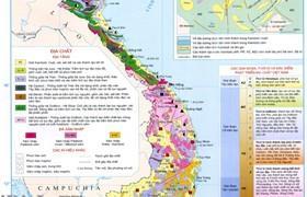 Lần đầu tiên Việt Nam đăng cai Đại hội GEOSEA
