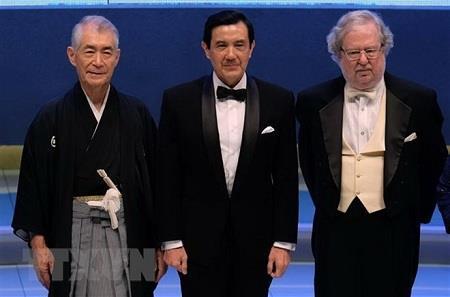 Nghiên cứu đột phá về điều trị ung thư giành Nobel Y học 2018