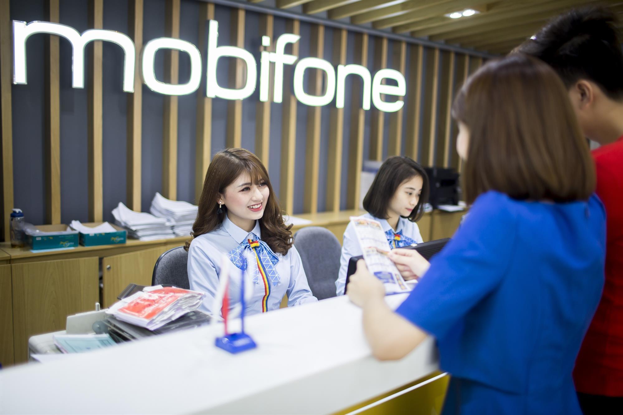 14 triệu thuê bao Mobifone đã đổi về 10 số