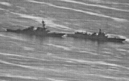 Hải quân Mỹ muốn tập trận lớn ở Biển Đông