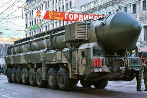 NATO cáo buộc Nga phát triển hệ thống tên lửa hạt nhân bị cấm