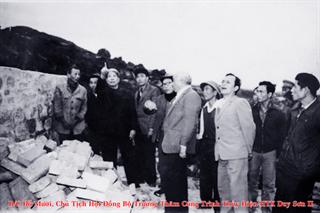 Bài viết của Thủ tướng Nguyễn Xuân Phúc về cố Tổng Bí thư Đỗ Mười