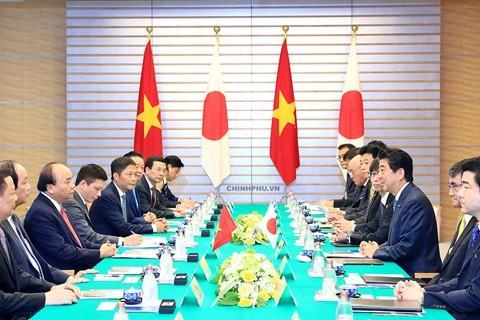 Thủ tướng kết thúc tham dự Hội nghị Cấp cao hợp tác Mekong-Nhật Bản và thăm Nhật