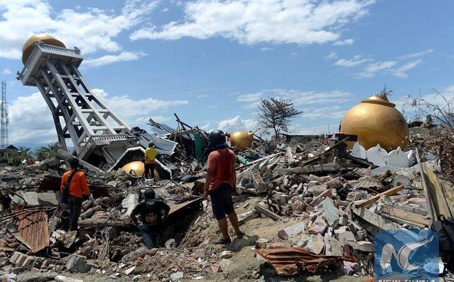 WB lập quỹ đối phó với thảm họa thiên tai