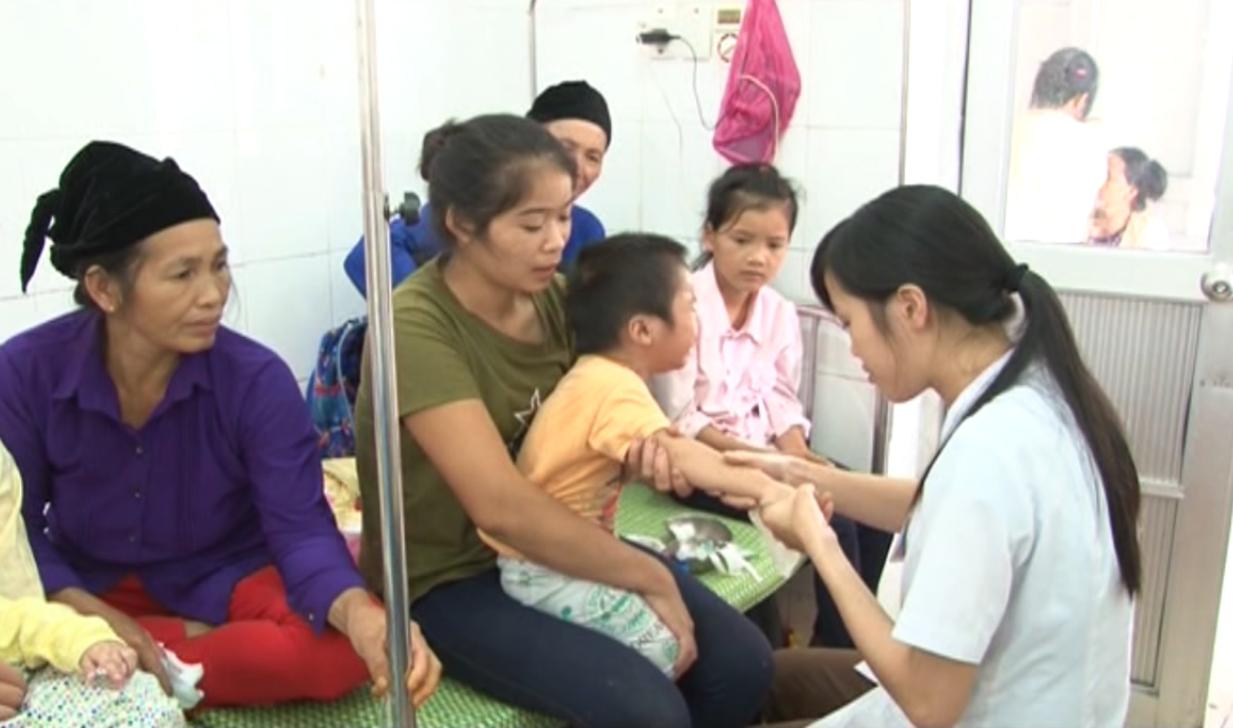 Cao Bằng: Chủ động phòng, chống bệnh tay chân miệng và dịch bệnh Đông Xuân