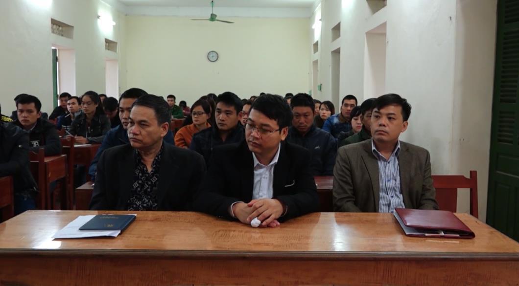 Hạ Lang: Bồi dưỡng lý luận chính trị cho hơn 70 đối tượng kết nạp Đảng