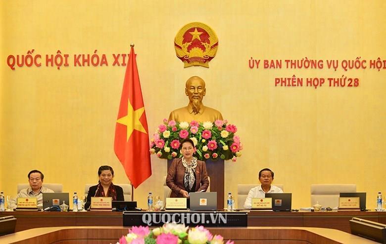 2.976 ý kiến cử tri gửi tới kỳ họp thứ sáu, Quốc hội khóa XIV