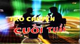 Khách mời: Ca sĩ Thu Hà với nhạc dân ca Cao Bằng