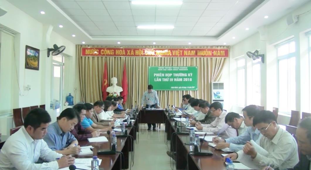 Phòng giao dịch Ngân hàng CSXH huyện Trùng Khánh: Doanh số cho vay trong quý III đạt trên 51,3 tỷ đồng