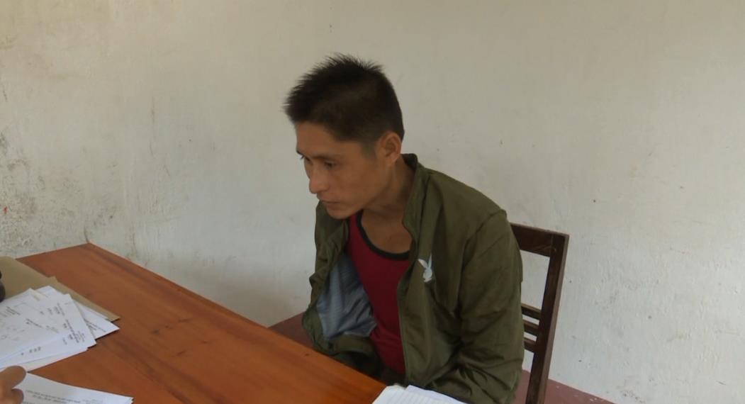 Bắt hung thủ gây ra vụ án giết người tại thị trấn Tà Lùng, huyện Phục Hòa