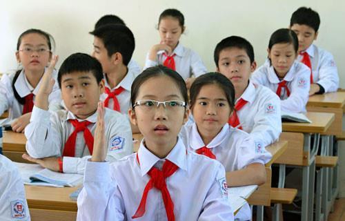 Tăng cường quản lí học sinh, sinh viên trên môi trường mạng