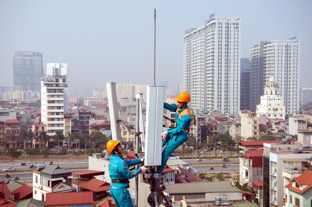 Viettel sẵn sàng thử nghiệm 5G vào năm 2019
