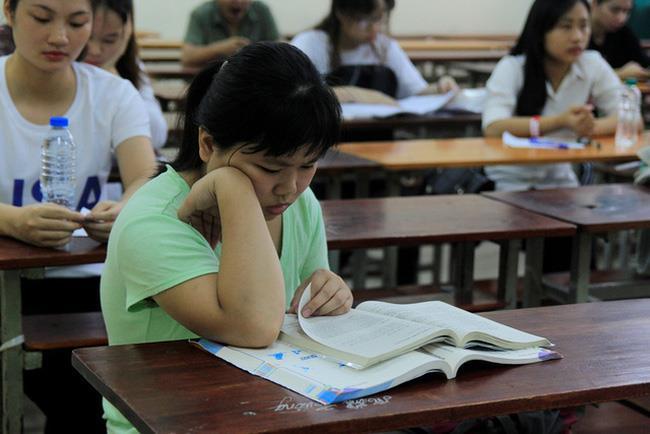 Đề thi THPT Quốc gia 2019 sẽ bao gồm kiến thức từ lớp 10 đến 12