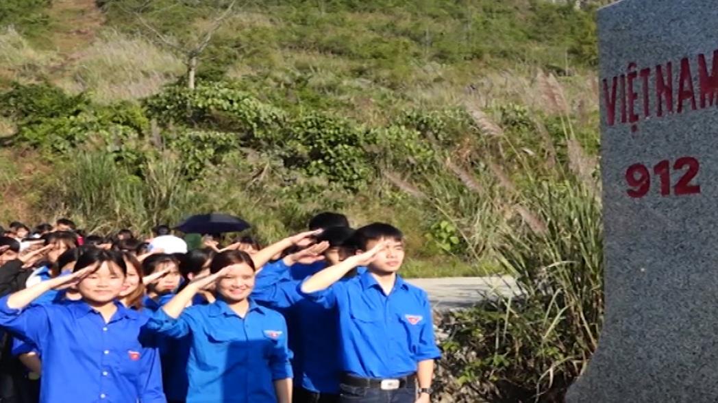 Hạ Lang: Tuyên truyền 3 văn kiện pháp lý biên giới trên đất liền Việt Nam - Trung Quốc trong trường học