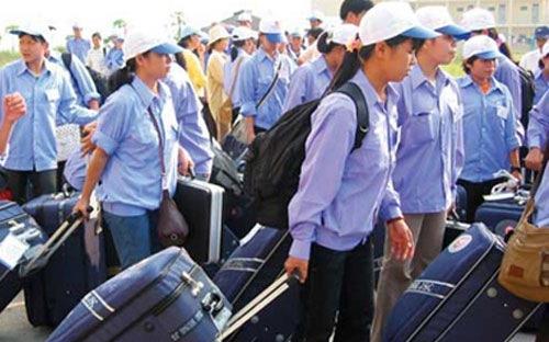 DN đưa lao động đi làm việc ở nước ngoài phải ký quỹ 1 tỷ đồng