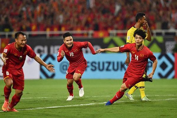 Chung kết AFF Cup: Sức nóng tăng dần tại Malaysia