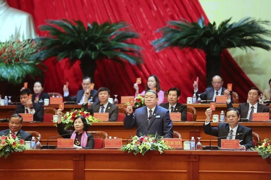 Hội Nông dân Việt Nam phải tiếp tục đổi mới