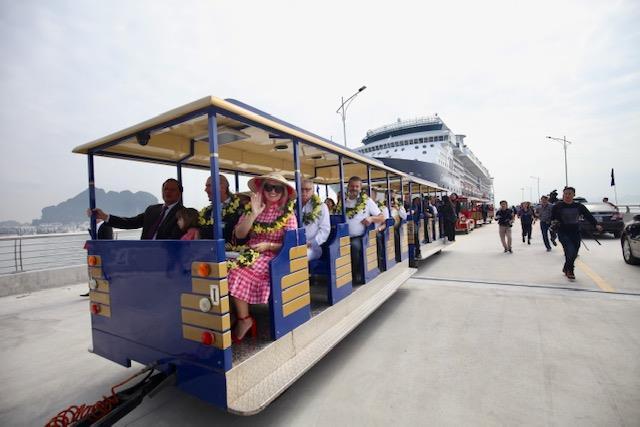 Du lịch đặt mục tiêu đón 18 triệu khách quốc tế năm 2019