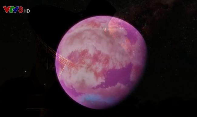 Phát hiện hành tinh lùn xa nhất trong hệ Mặt trời