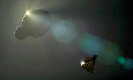 Tàu NASA lập kỷ lục bay đến gần hệ Mặt trời nhất trong lịch sử