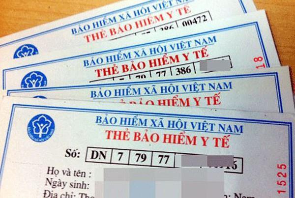 Quy định mới về thẻ BHYT theo Nghị định số 146/NĐ-CP