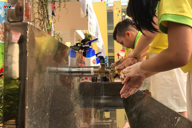 Bộ Y tế ban hành quy chuẩn mới về giám sát chất lượng nước sinh hoạt